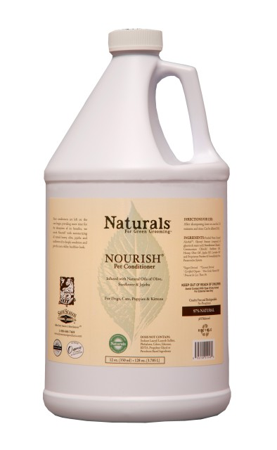 Naturals Nourish Conditioner