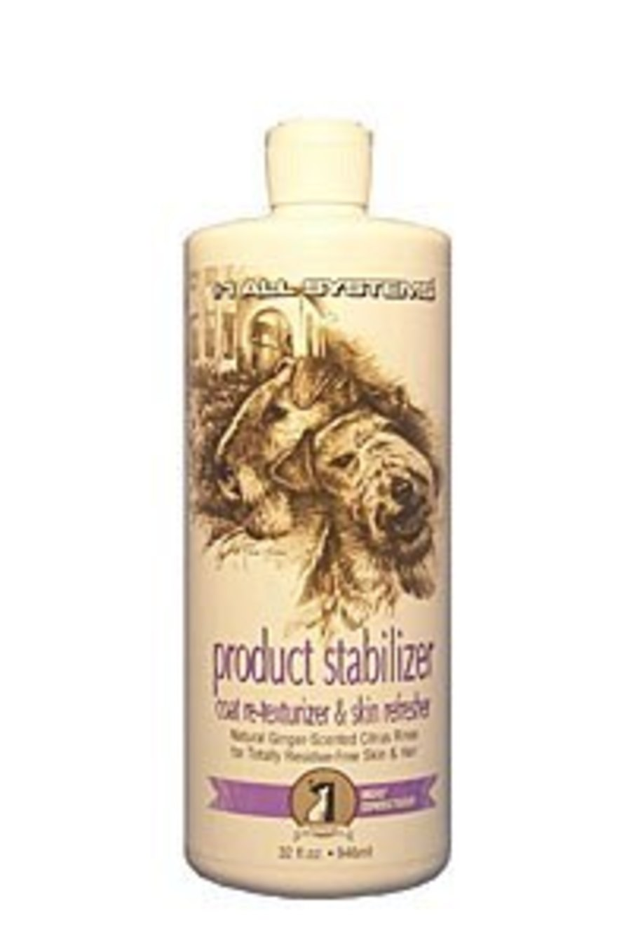 #1 All Systems Product Stabilizer